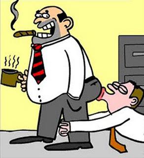 leccaculo lavoro schiavo