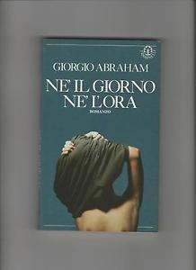 Giorgio_Abraham-Nè_Il_Giorno_Nè_L_Ora