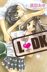 L_DK_manga