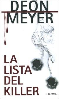 la lista del killer