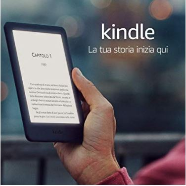 new kindle5