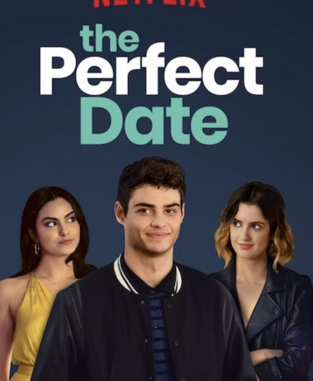 """Recensione: """"The Perfect Date"""" di Chris Nelson – Daniela Arena ..."""